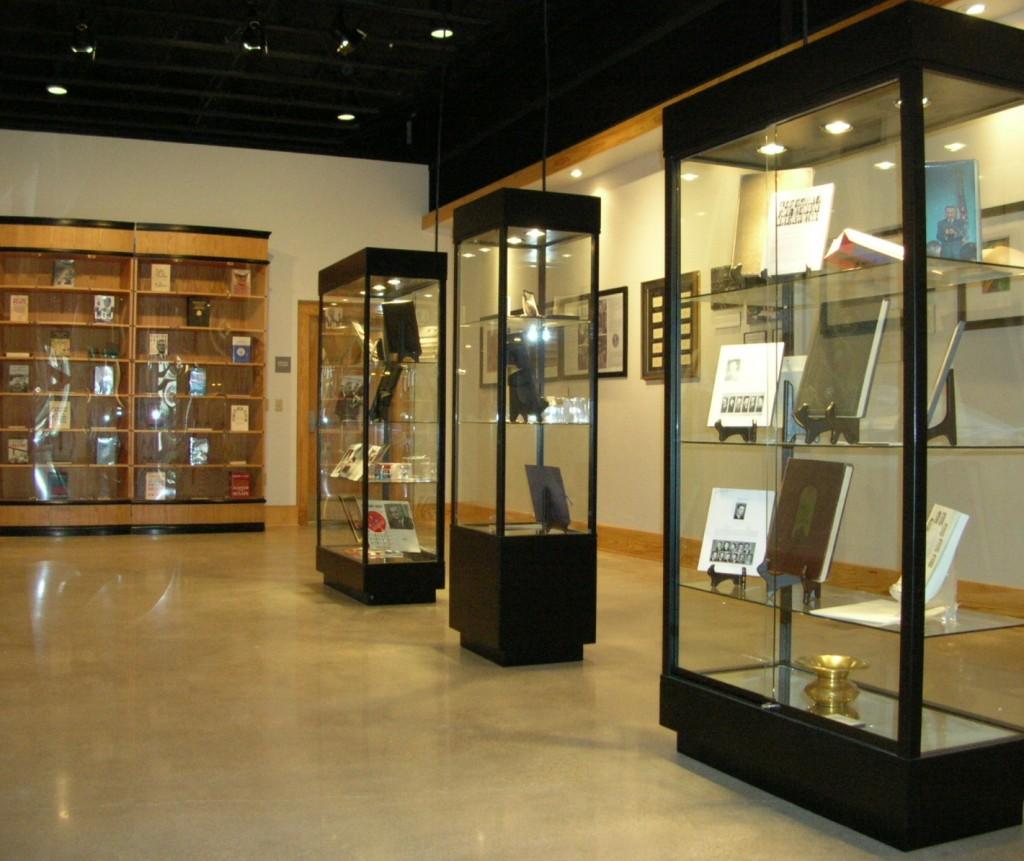 Permanent Exhibit Lbjmuseum Com